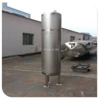 禄劝县1吨臭氧反应罐 清又清立式2吨臭氧混合塔 3吨氧化塔