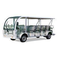 诺乐电动23座旅游观光车NL-23B