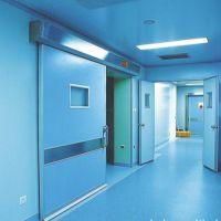 厂家直销 安徽赛科气密门厂家 医用手术室自动门 防辐射自动门
