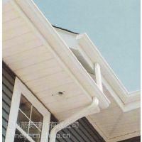 坡屋面天沟 落水系统价格 外檐天沟 落水系统产品