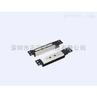 正贝元牌 剪力锁SL-500 机械式自动退磁 微电脑控制智能锁价格