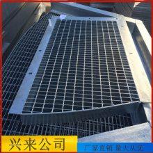 福州钢格板 河北钢格板厂家 道路格栅板规格