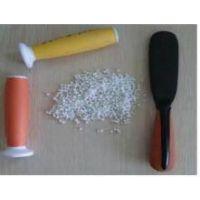 天一塑胶供应包拉杆握把弹性体TPR-2570 手感爽滑不粘手