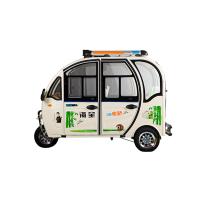 海宝500三轮电轿全棚全封闭电动三轮车客运三轮车整车和全车配件