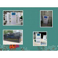 潍坊百灵环保供应山西地区BL-50一体化污水处理设备