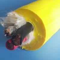 水密柔性电缆2芯×12AWG+2芯×18AWG