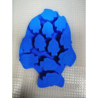硅胶12孔冰格块手工皂蛋糕模具巧克力糖果翻糖模烤盘DIY烘焙厨具、餐具