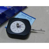 日本原装进口TECLOCK得乐指针式张力计DT-100G