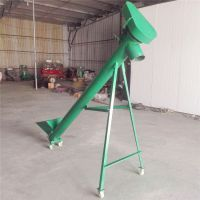 浩瑞机械厂生产粉体用螺杆提升机