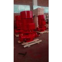 上海诚械消防泵耐用XBD12.8/17-50L自动喷淋泵稳压泵 好用寿命XBD12.5/25-50L
