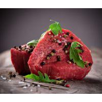 细分割排酸屠宰牛肉专供食品店餐厅牛排牛肉牛副产品养殖屠宰场直供