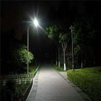 内蒙新农村太阳能路灯英光厂家定制5米6米30W太阳能路灯led