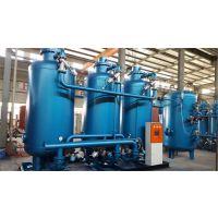 生物专用医药行业制氮机JBN200-39 PLC控制制氮机