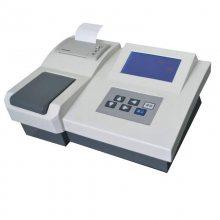 USB接口,可连接电脑多参数水质COD、总氮快速测定仪生产厂家TD-MULP-4型