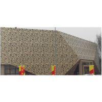 厂家直销勾搭式铝单板 室内冲孔氟碳铝单板-工程专用铝合金吊顶天花