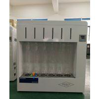 广东脂肪测定仪JT-SXT-02索氏提取器4.6联
