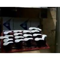 广东深圳鼠标壳涂装设备 鹏鲲厂家节省3倍人工鼠标壳涂装设备