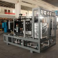热电肥联产50kw雷沃沼气发电机组 酒精厂垃圾填埋场专用燃气发电机