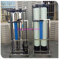 中原区农村自来水硬度超标采用优质除水垢软水器 清又清厂家