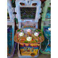 儿童游乐场设备,新型投币游戏机价格,儿童电玩设备厂家直销