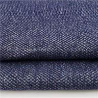 Cotton Polyester Rayon Yarn Dye Super Stretch Heavy Dobby