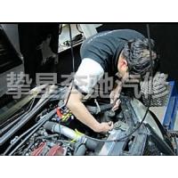 塘厦奔驰汽修分享汽车轮毂保养及擦伤维修技巧