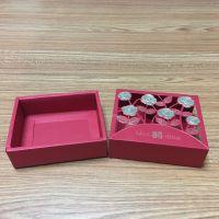 供应彩盒 镂空烫金金银卡纸盒电子包装盒 化妆品盒 产品包装盒 瓦楞盒1016-3