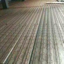 沈阳钢筋桁架楼承板厂家13271279363V型M型楼承板