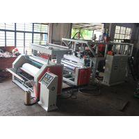 上海缠绕膜机厂家 供应全自动装卸纸管缠绕膜机 拉伸膜机器