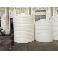 厂家生产5吨 HDPE塑料水塔 塑料储罐 可定做厚度和颜色