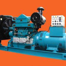 400千瓦无锡动力柴油发电机组 自动化发电机