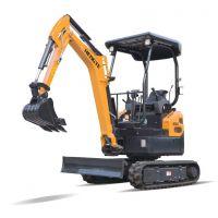 挖掘机械,恒特HT20-7微挖