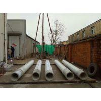 上海专业大型工程降水井
