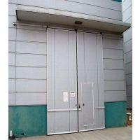 河北厂矿用钢大门可根据客户定制