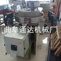 通达 生产大直径石磨机 小麦专用石磨面粉机 磨坊定制多功能面粉机