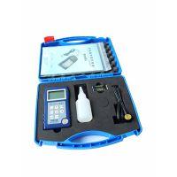 金属管壁测厚仪 DR83超声波测厚仪低价促销980元一台