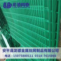 游乐场围栏网厂家 包山养殖围栏网 新疆护栏网厂