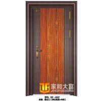 梅州不锈钢门,客厅C级防盗金属大门,厂家批发