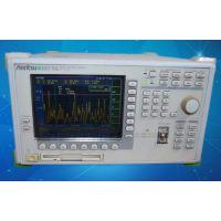 日本安立 MS9710A 衍生光栅型 二手光谱分析仪