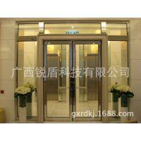 广西防火门厂家生产 可定制定制工程钢质防火玻璃门甲级乙级3C认证