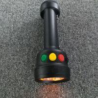 昆明BJQ3101多功能信号手电筒小巧轻便铁路专用