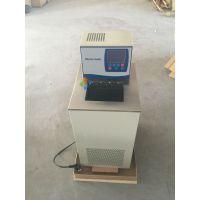 青岛低温恒温槽JTDC-2010检验槽0515