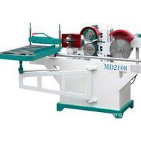 平度方榫机精磨五碟开榫机五碟开榫机木工机械出榫机MX2108哪家专业
