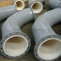 博迈耐磨陶瓷管道种类及询价注意事项