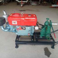 农用喷灌水泵哪种好?农业喷灌设备
