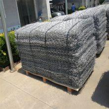 生态石笼网做法 抗腐蚀石笼网销售 合金丝雷诺护垫
