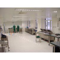 生物安全实验室净化工程广州哪家施工技术优秀?