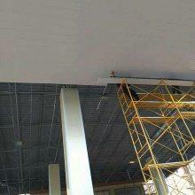 供应太仓防辐射S型条扣板 防风吊顶原材料