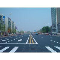 供应宁夏石嘴山小区划线、学校划线、厂区划线施工、专业公司价格