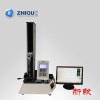 智取ZQ-600A 电动钮扣拉力试验机 服装拉力测试机 0-1000N